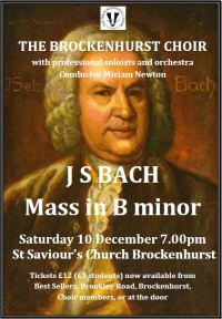 20111210 Mass in B minor