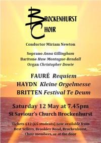 20120512 Faure Haydn Britten