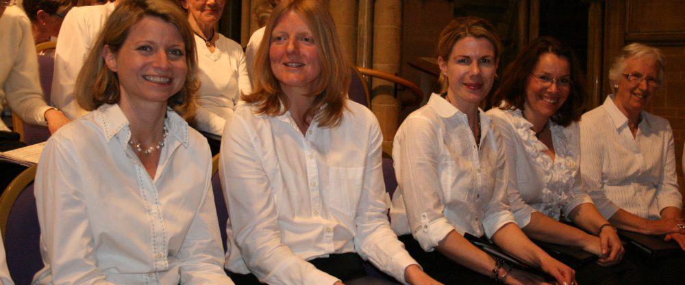 Brockenhurst Choir
